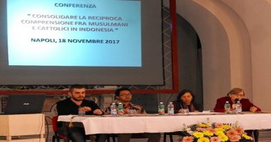 Dialog Islam dan Katolik di Vatican