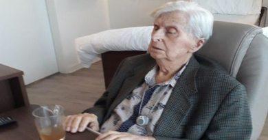 Uskup Emeritus Jayapura Mgr. Munninghoff Wafat
