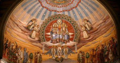 Doa Kemuliaan Dalam Bahasa Latin