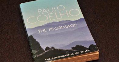 Jatuh Hati (Sekali Lagi) pada Coelho