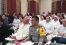 Ramah Tamah Uskup Agung Medan Bersama Aparat dan Umat