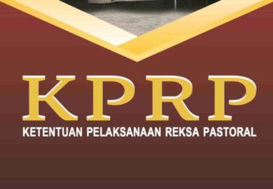 Pedoman Pelaksaan Dewan Pastoral Paroki, Susunan PP-DPP (4)