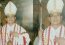 Mengenang Kepergian Sosok Uskup Sibolga