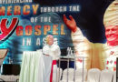 """Merayakan Belas Kasih Allah melalui Sukacita Injili di Asia"""