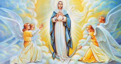 Mengapa Mei Disebut Bulan Maria? Pastor Richard Sinaga Beri Paparan Menarik