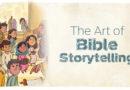 Story telling Kitab Suci Relevankah? Pengurus Gereja Lintongnihuta Coba Galakkan Kembali