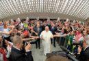 Paus Fransiskus : Takut Akan Perubahan Adalah Godaan Dari Iblis
