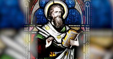 Mengenang Kisah Iman dan Panggilan Santo Matius Sang Rasul dan Penginjil