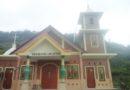Pesta Pemberkatan Gereja Santa Maria Lumban Lintong