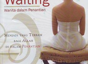 Resensi Buku | Lady In Waiting
